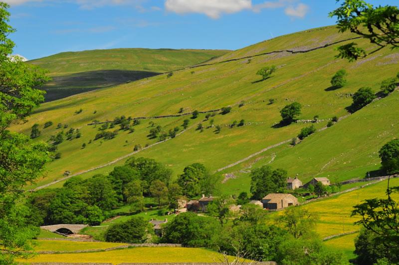 Yock valley